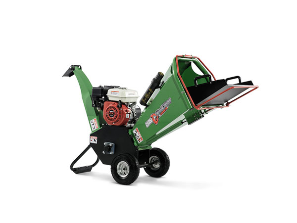 6.5hp Mini Wood Chipper Machine