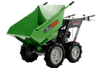 Yard Mini Dumper