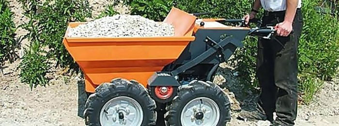 Power-Wheelbarrows-application
