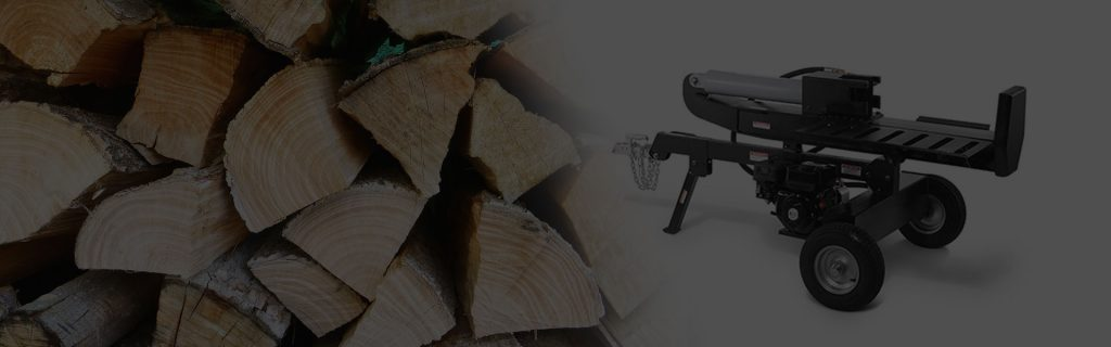 The Best Hydraulic Log Splitter Manufacturer and Supplier in China