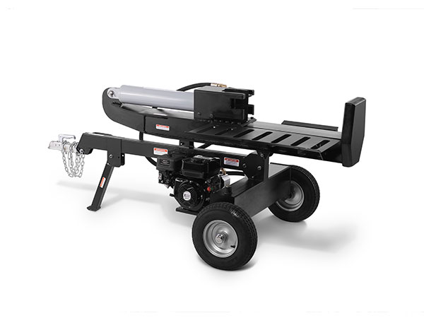 35 Ton Gas Powered Log Splitter