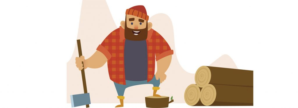 Log Splitter Safety: The Ultimate Guide [Infographics]