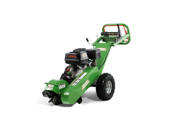 6.5hp Gas Engine Small Stump Grinder - SGR650